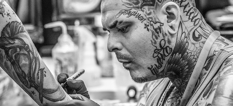 South Florida Filmmaker |23rd Annual South Florida Tattoo Expo (In ...